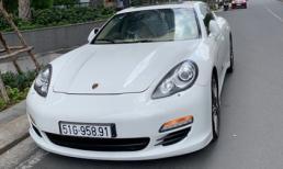 Cho thuê xe sang Porsche, tự lái Thanh Xuân