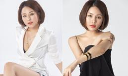 Hot girl Trâm Anh xinh đẹp trở lại sau scandal clip nóng, gửi lời cảm ơn đến những người đã khích lệ
