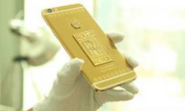 iPhone 6+ giá 200 triệu cho tín đồ Rolls-Royce tại Việt Nam