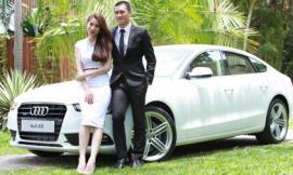 Những 'xế cưng' bạc tỷ được sao Việt yêu thích nhất