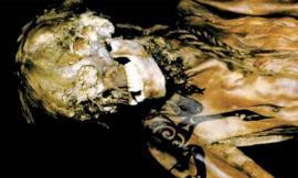 Khám phá hình xăm bí ẩn của những xác ướp cổ đại
