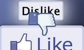 Facebook chuẩn bị 7 nút mới bên cạnh 'Like'