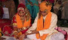 Mất vợ ngay trong đám cưới chỉ vì... một nụ hôn