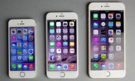 iPhone 6S sẽ có RAM 2 GB