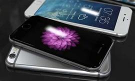 Apple sẽ sản xuất iPhone 6s mini và iPad cỡ lớn