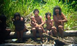 Những bộ tộc bí ẩn nhất hành tinh
