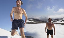 'Người băng' lập kỷ lục thế giới thứ 26 trong cuộc đời