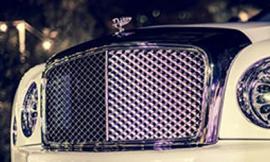 Bentley tiết lộ xe siêu sang Mulsanne đặc biệt