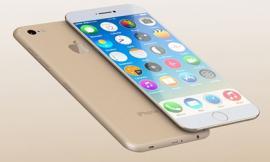 Concept iPhone 7 làm mê mẩn các iFan
