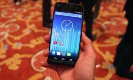 7 smartphone độc, dị có thể bạn chưa từng nghe đến