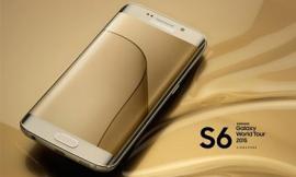 Samsung ra mắt Galaxy S6 và S6 Edge tại Đông Nam Á ngày 1/4