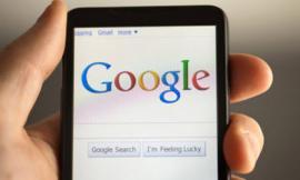 Ngày 21/4, Google khiến hàng triệu doanh nghiệp điêu đứng