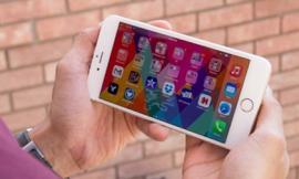 Top 5 smartphone cao cấp đáng sở hữu nhất tháng 4