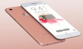 Những mẫu iPhone 7 'tin đồn' đẹp mê hồn