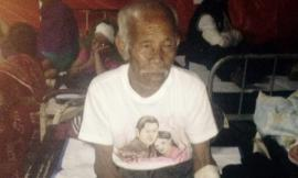 Cụ ông 101 tuổi mắc kẹt 1 tuần vẫn sống sót