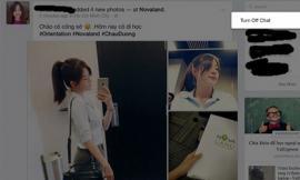 Dùng iPad và cách 'giấu mình' trên facebook cá nhân