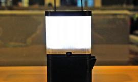 Philippines phát minh ra đèn chạy bằng nước muối