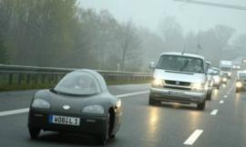 Thực hư xe hơi Volkswagen một chỗ ngồi rẻ bằng xe Wave