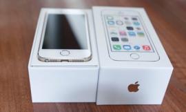 Có nên mua iPhone 5S thời điểm này?