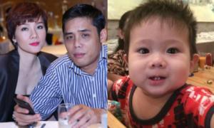 Dương Yến Ngọc 'mượn' con trai 'đuổi khéo' dư luận