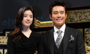 Đồng nghiệp cũng bị ảnh hưởng sau scandal của Lee Byung Hun