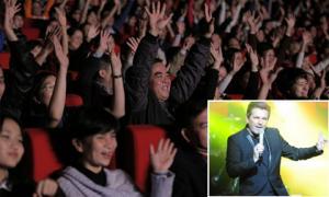 Khán giả U50, 60 và cả U…20 'quẩy' điên cuồng với Modern Talking