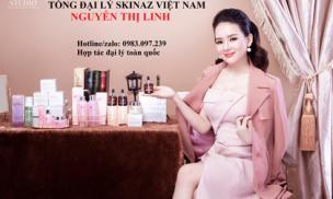 Tìm mua mỹ phẩm Skinaz chính hãng tại TP. Hồ Chí Minh