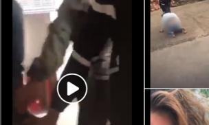 Vợ ngoại tình bị đánh ghen ở khách sạn, chồng một mực can ngăn: 'Cho anh xin lỗi, anh đưa vợ về nhà nói chuyện'