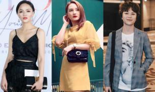 Ba cô con gái quốc dân trong 'Về nhà đi con': Phong cách thời trang trên phim đã đối lập, ngoài đời còn đập nhau chan chát