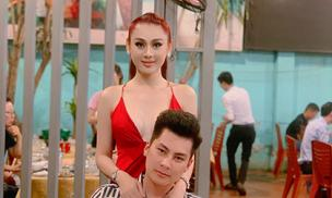 Lâm Khánh Chi nói lời ngôn tình mừng sinh nhật chồng: 'Trong ngàn vạn người gặp được người cần gặp là anh'