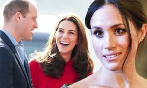 Mối thù Hoàng gia ngày càng khoét sâu: Meghan lên kế hoạch mới đến năm 2021 vì không chấp nhận ở vị trí thứ 2, đứng sau Kate