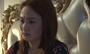 'Về nhà đi con' tập 49: Cuối cùng Thư cũng tiết lộ lý do phản đối bố có người phụ nữ khác