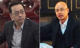 NSND Hoàng Dũng thán phục trước quan điểm vay nợ của 'ông vua cà phê Trung Nguyên'