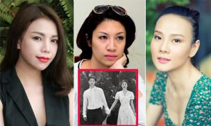 Sao Việt nói gì khi biết 'Cặp đôi vàng Hàn Quốc' Song Joong Ki và Song Hye Kyo chính thức ly hôn?