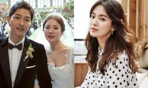 Hồng nhan bạc phận như Song Hye Kyo: Giỏi - giàu - đẹp mà mãi 36 tuổi mới lấy chồng, cuối cùng lỡ dở đi vào vết xe đổ ly hôn giống mẹ đẻ