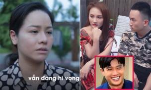 Sao Việt 19/7/2019: Nhật Kim Anh không nghi người thân là chủ mưu vụ lấy cắp 5 tỷ; Quốc Trường phản ứng 'lầy' khi bạn thân thả thính 'vợ'