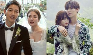 Rút kinh nghiệm từ Song Hye Kyo, Goo Hye Sun giành quyền tuyên bố ly hôn trước, bị công ty quản lý 'thanh trừng' vì đòi tiền chồng cũ