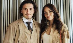 Bị bố mẹ cấm cản yêu đương, cuối cùng cậu cả nhà David Beckham cũng dứt tình với chân dài hơn tuổi?