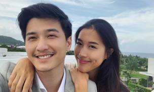 Được hỏi về chuyện kết hôn và sống với Huỳnh Anh, bạn gái Y Vân nói gì?