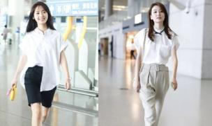 Bạn đã biết mẫu áo sơ mi trắng đang gây sốt mùa thu năm nay?