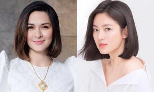 Chồng nhận vai nam chính 'Hậu duệ Mặt trời' bản Philippines, Marian Rivera xí ngay nhân vật bác sĩ Kang của Song Hye Kyo?