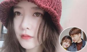 Tái xuất mạng xã hội tiện lên tiếng khẳng định muốn bắt đầu lại lần nữa, Goo Hye Sun bị độp ngay: 'Chị đã ly hôn chưa?'