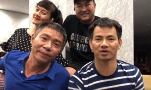 Táo quân bất ngờ tung clip cực hài nhưng dân mạng chỉ chú ý tới gương mặt khác lạ của ca sĩ Minh Quân