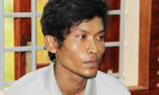 Đoạt mạng bố vợ trong cơn say vì bị tát vào mặt