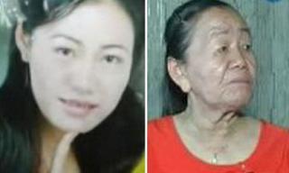 Xót xa, những thiếu nữ Việt mang khuôn mặt… bà lão