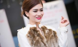 'Hoa hậu ném danh hiệu vào sọt rác' đắt show dự sự kiện