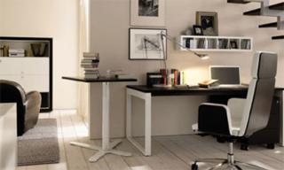 2 phương án bố trí nội thất cho căn phòng 18m²