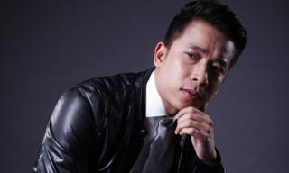 Lê Hoàng (The men) 'đánh lẻ' khi Tiến Dũng dính scandal