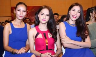 Trang Khiếu bênh vực Hương Giang Idol: 'Đội hồng xứng đáng về nhất'