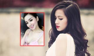Hụt hẫng với hình ảnh quá táo bạo của hot girl Tâm Tít
